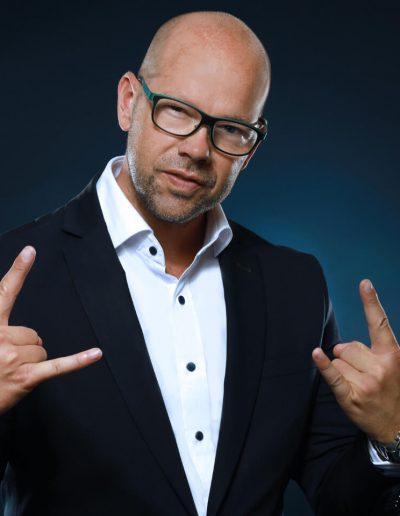 Jens Ahorn Business Portrait JK Photo & Werbung